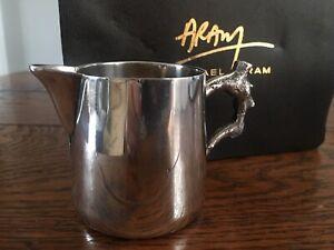 Michael Aram  milk jug Twig collection small milk jug, twig handle
