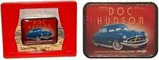Disney Pin: Cars Pin & Frame Series (Doc Hudson)