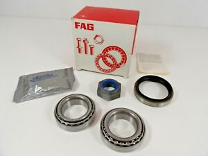FAG 713678070 Wheel Bearing FRONT for FORD SCORPIO I SALOON 1.8 2.0 2.4 2.9 2.5
