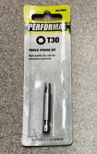 PerforMax Torx Power Bit T30 252-0582 (A7)
