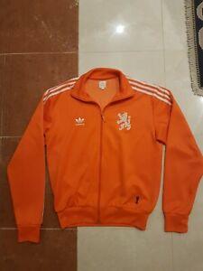 Netherlands adidas jacket retro 1974 world cup 739861 M
