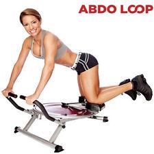 Appareil Abdos Machine Abdominaux Circulaire Abdo Loop