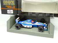 Onyx 1/24 - F1 Ligier Gitanes JS37 Comas