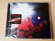 MINT & Sealed !! Michael Bruce/Halo Of Ice/2002 CD Album