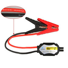 CAR ROVER Intelligent Jumper Cables with Clamps