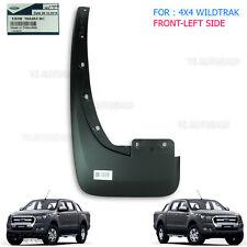 For 15-2017 Ford Ranger MK2 4x4 Xlt Oem Genuine Front Left Mud Flap Splash Guard