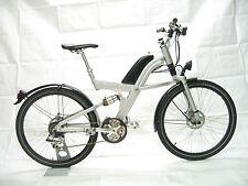 BMW Q7.T Bike Automatik Fahrrad Fully klappbar RH 46 cm, 200 Stück, NP 4049 Euro