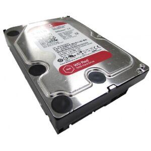 "Western Digital Red WD30EFRX-68EUZN0 3TB 3.5"" SATA NAS/Desktop Hard Drive"