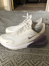 Womens Air Max-270 Running Shoes Sports Trainers Sneakers Shoes Size UK 7
