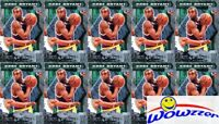 (10)Kobe Bryant 1996/97 Scoreboard Basketball Rookies Dean's List Silver ROOKIES