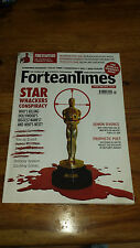 FORTEAN TIMES - MAY 2016 Issue # 340 - Star Death Conspiracy - Demon Divorce