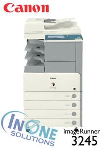 Canon imageRUNNER 3245 - B/W Multifunction Printer