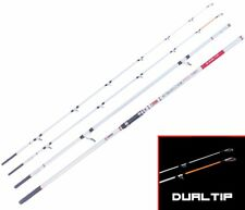 Akios Endurance Pro RS2 14' 3 Piece 4-8oz Surf Fishing Rod (Dual Tip)