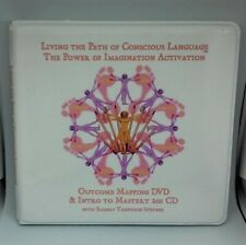 Living Path of Conscious Language/Power of Imagination/Mapping/Intro Mastery 201