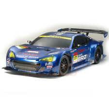 Tamiya 1:10 Subaru BRZ R&D Sport Body Parts Set RC Cars Drift Touring #51515