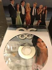 The OC - Season 3, Disc 5 REPLACEMENT DISC (not full season)