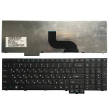 FOR Acer 5760 TM5760 5760G 5760Z 5760ZG TM6595 6595 Russian Laptop Keyboard
