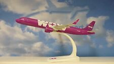 Ailes De Herpa 1:200 SNAP FIT Airbus A321 WOW Air TF-MAMAN 611299