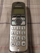 Panasonic KX-TGA470 Cordless Phone Replacement Handset Only