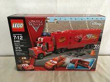 LEGO Disney/Pixar Cars Mack's Team Truck (8486) NEW UNOPENED AGES 7-12