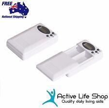 Pocket Pill Reminder Portable Travel Size Alarm Beeper Timer Medication PREMIUM