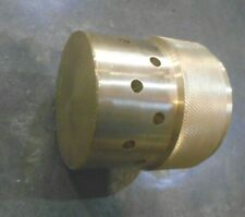 "Ansul 2"" 360Ëš Sapphire Fire Suppression Brass Discharge Nozzle (S-7)"