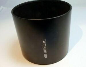 Tamron SP Lens Hood for SP 500mm Mirror f8 Tele Macro BBAR MC Adaptall - genuine