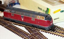 Trix H0 28011 Diesellok BR 221 137-3 der Deutschen Bundesbahn mit OVP