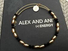 NEW ALEX and ANI Assorted SWAROVSKI CRYSTAL Single BEADED Bangle BRACELET 💎