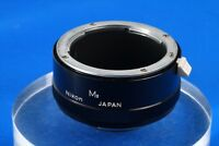 Nikon M2 extension tube From Japan