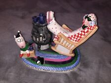 """Hallmark Shoebox Maxine """"Happiness Is Where You Find it"""""""