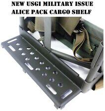 New Genuine Military Issue Usgi Alice Pack Frame Shelf Cargo Shelf Nib