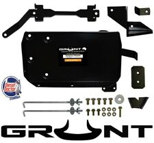 TOYOTA LANDCRUISER 100 SERIES GRUNT BATTERY TRAY 1998-2007 ALL ENGINES