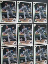 """Randy Johnson – Lot of 25, 1991 Upper Deck #376 - Nice Cards of """"The Big Unit"""""""