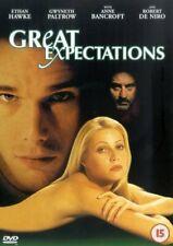 Great Expectations DVD 1998 by Ethan Hawke Gwyneth Paltrow Emmanuel Lubezki