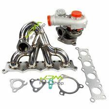 K04-023 Turbo+Exhuast Manifod For Audi S3 TT / Seat Leon Cupra R 1.8T BAM BFV