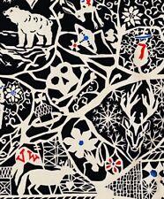 Vivienne Westwood Handkerchief/Scarf - 50cm - Winter Magic