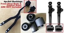 4pcSet Bushings Repair 4 Rods & Control Arms fitted for  Lexus LS400 1995-2000