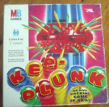 Kerplunk MB 5-7 Years Board & Traditional Games