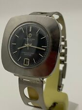 Favre Leuba Geneve Automatic Chronometer 36000 Hi Beat