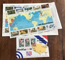 UNITED STATES STAMP COLLECTION 1994