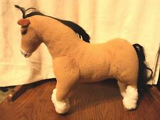 Applause Myrtlewood Stables Heather Clydesdale Posable Plush Horse