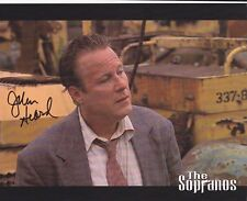 John Heard - The Sopranos signed photo