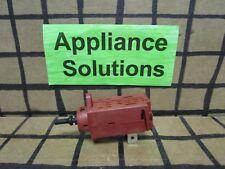 KitchenAid Dishwasher Actuator Switch / Wax Motor 3379372 *30 Day Warranty