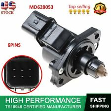 Air Control Valve MD628053 For 91-96 Dodge Stealth Idle Air Control Valve V6 3.0