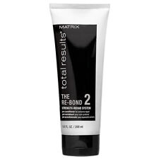 Matrix Total Results The Re-Bond Pre Conditioner For Extreme Repair 200ml