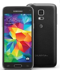 """NEW"" Samsung Galaxy S5 SM-G900A AT&T Unlocked 16GB Phone Shadow - all Colors"