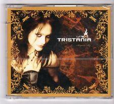 (GB187) Tristania, Sanguine Sky - 2006 sealed CD