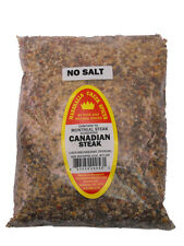 CANADIAN STEAK SEASONING NO SALT, COMPARE TO Montreal® - REFILL