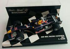 Red Bull RB1 Christian Klien 2005 1/43 Rare